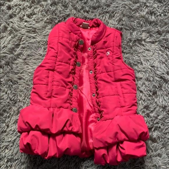 Calvin Klein Jeans Other - Kid's vest